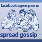 Hiểm họa từ những tin đồn ác ý trên mạng xã hội