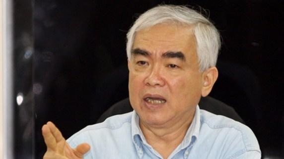 Tổng giám đốc Eximbank Lê Hùng Dũng