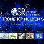 Hội nghị CSR trong kỷ nguyên số 2019