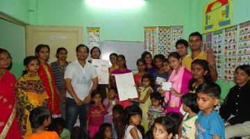 Khushiyan EducaThon At SGST On 29 May