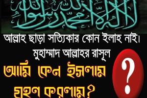 new muslim নওমুসলিম