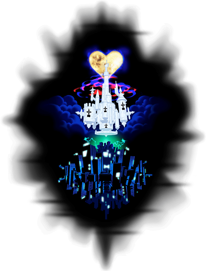 The World That Never Was Kingdom Hearts Wiki The