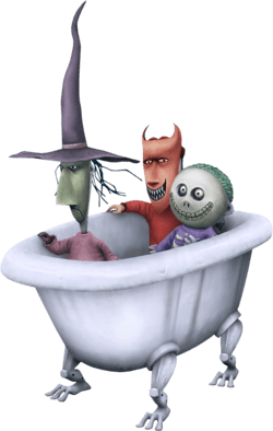 Bathtub Kingdom Hearts Wiki The Kingdom Hearts Encyclopedia