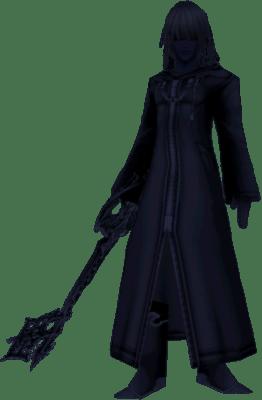 Anti Riku Kingdom Hearts Wiki The Kingdom Hearts