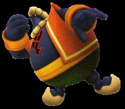 Fat Bandit Kingdom Hearts Wiki The Kingdom Hearts