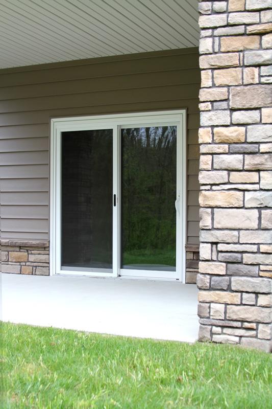 sliding patio doors denver co k h