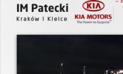 Autocentrum Patecki