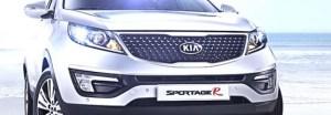 Kia Sportage – zmiany po faceliftingu