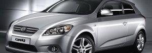 Kia Cee'd najbezpieczniejszym autem w… Szwecji
