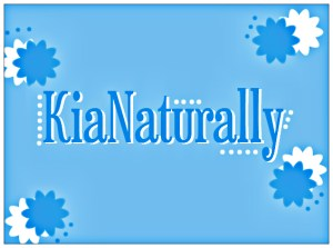 Kianaturally Logo