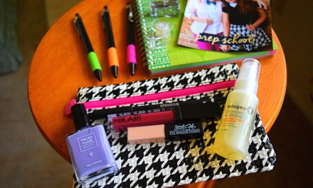 ipsy Glam Bag Review: August 2015