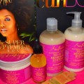 September 2015 curlBOX - www.kianaturally.com