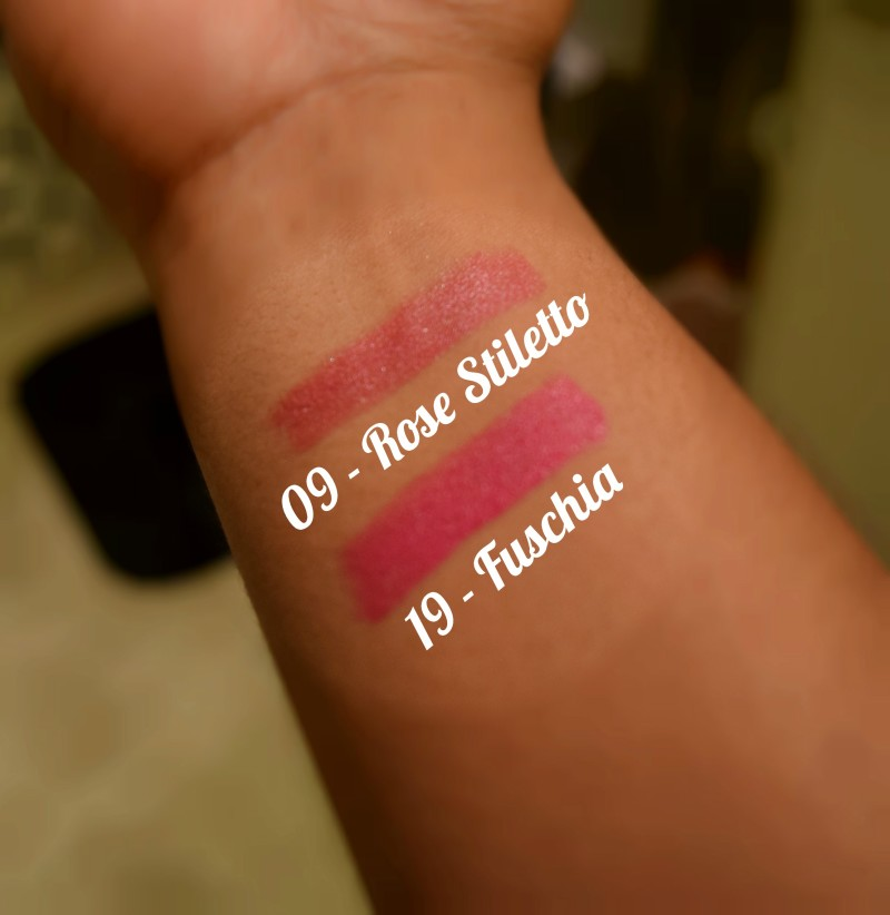 YSL Rouge Pur Couture kianaturally