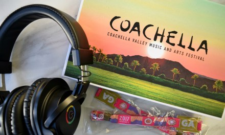 Everything You Need to Survive Coachella Weekend