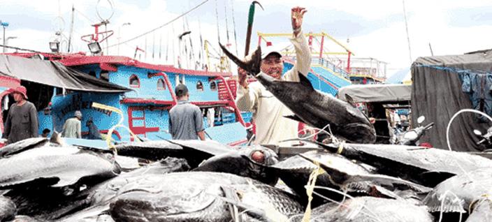 Kiara: Produksi Ikan 2013 Harus Dikendalikan
