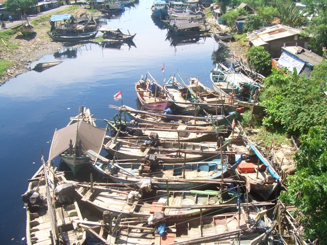 Nelayan Malaysia Lebih Sejahtera ketimbang Nelayan Indonesia