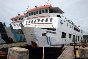 Kiara Minta Bantuan Kapal Inka Mina Diaudit