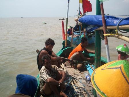Kiara: Nelayan tidak Terima Manfaat Anggaran Kementerian Kelautan