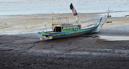 10 Tahun SBY Memerintah, Nelayan Tradisional Tanpa Perlindungan