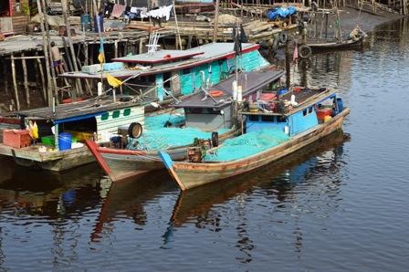 Meresahkan, Nelayan Desak Operasi Jaring Batu Dihentikan