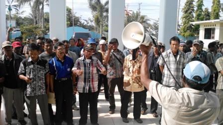 Petambak eks-Dipasena: Putusan PT Tanjung Karang Harus Dibatalkan