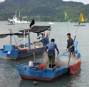 Kiara Inginkan Evaluasi Subsidi Energi Memihak Nelayan