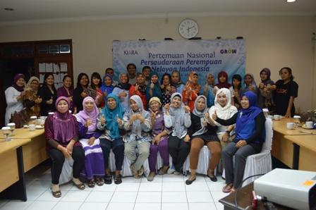 Pemerintah Diminta Prioritaskan Nelayan Perempuan