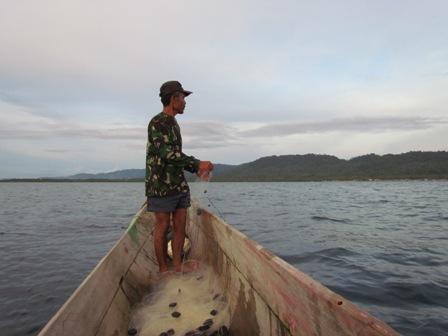 KIARA: Livelihoods Fund adalah Proyek Tukar Guling Karbon di Indonesia
