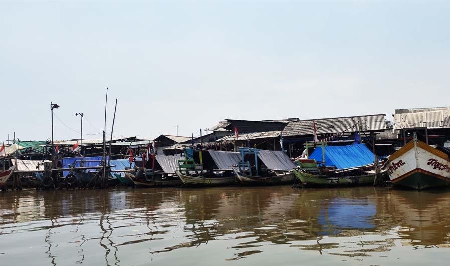 Pengelolaan Perikanan Tak Berpihak ke Nelayan
