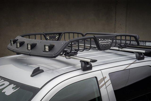 roof mounted led bar kia telluride forum