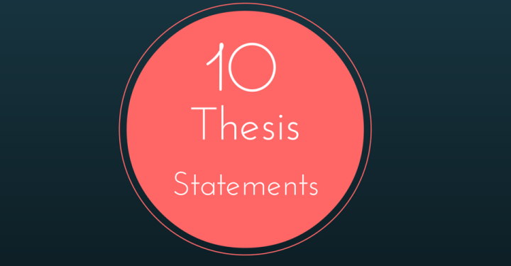 thesis essay example thesis statement examples to inspire your next     thesis statement examples to inspire your next argumentative thesis  statement examples to inspire your next argumentative