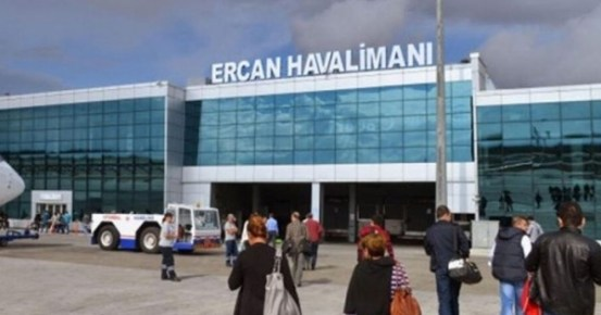 Πολλά αγαθά που απομένουν στο Ercan θα πωληθούν σε δημοπρασία