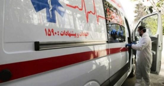 Οι Ιρανοί είναι δύσπιστοι για το εμβόλιο που αναπτύχθηκε στη χώρα