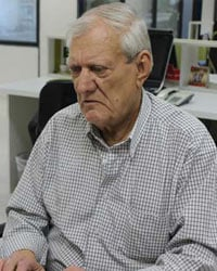 AKAY CEMAL – Δεν μπορούν οι συνταξιούχοι να αντιμετωπίζονται δίκαια; ..