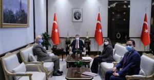 """""""Το γηγενές εμβόλιο θα προσφέρει μεγάλα οφέλη τόσο στην Τουρκία όσο και σε άλλες χώρες"""""""