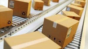 Η άνοδος του ηλεκτρονικού εμπορίου κατά τη διάρκεια της επιδημίας αύξησε τη ζήτηση για συσκευασία χαρτιού