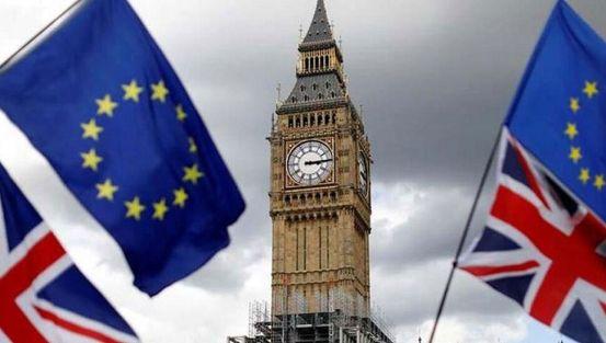 Η ΕΕ και το Ηνωμένο Βασίλειο θα υπογράψουν μια εμπορική συμφωνία αύριο …