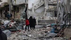 Το καθεστώς του Άσαντ, το οποίο αγνόησε το έργο της συνταγματικής επιτροπής,