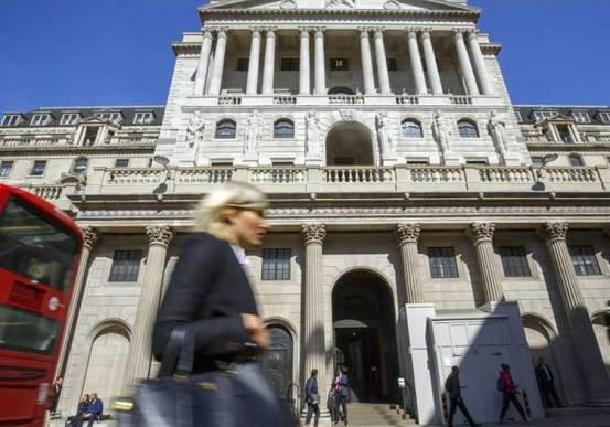 Το Ηνωμένο Βασίλειο θεωρεί τη δημιουργία ψηφιακού νομίσματος
