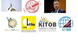 Η μόνη ατζέντα των οικονομικών οργανώσεων με τον Fuat Oktay είναι η «παράδοση εμβολίων ταυτόχρονα»