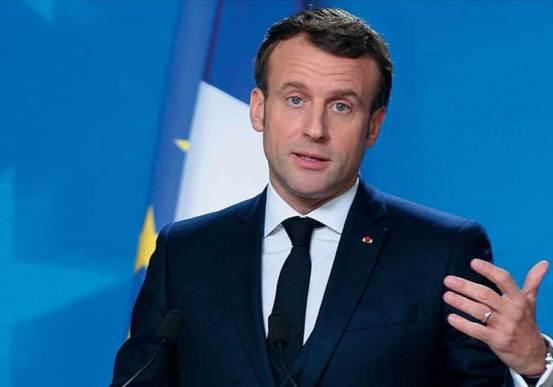 """""""Ο αντίκτυπος του κοροναϊού στη Γαλλία θα διαρκέσει για μήνες"""""""