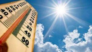 Η θερμοκρασία του αέρα θα αυξηθεί έως 33 βαθμούς