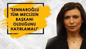 "Fazilet Özdenefe: ""Η κυβέρνηση δεν αναγνωρίζει το νόμο"""
