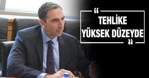"""Υπουργός Υγείας της Ελλάδας Ιωάννου: """"Το σενάριο κλεισίματος εξακολουθεί να ισχύει"""""""