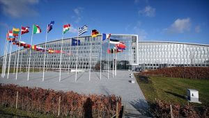 Διάσκεψη κορυφής του ΝΑΤΟ που θα πραγματοποιηθεί στις 14 Ιουνίου στις Βρυξέλλες