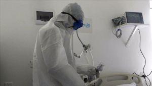 43 χιλιάδες 284 περιπτώσεις κοροναϊού παρατηρήθηκαν στη Γαλλία τις τελευταίες 24 ώρες