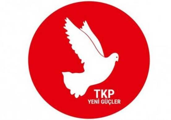Ο Yılmaz Siham εξελέγη ως Περιφερειακή Προεδρία TKP-YG Güzelyurt
