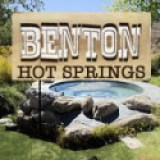 Benton Hot Springs