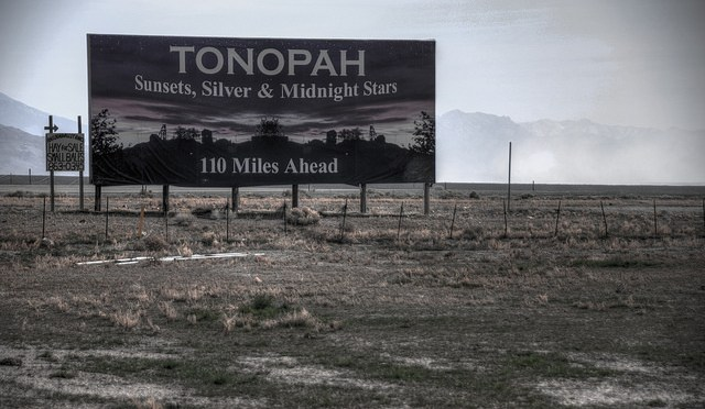 Tonopah has First Confirmed Case of COVID-19