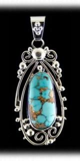 Otteson's World Famous Turquoise